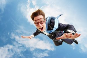Do You Suffer from Fear of Flying? Hypnosis Can Help